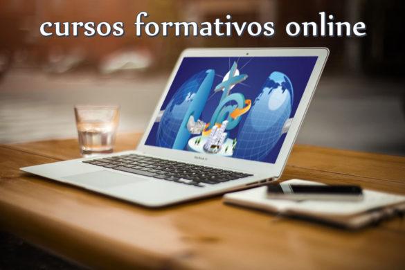 Cursos formativos online 2017