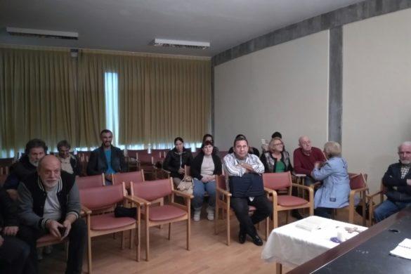 Grupo carismático y ecuménico