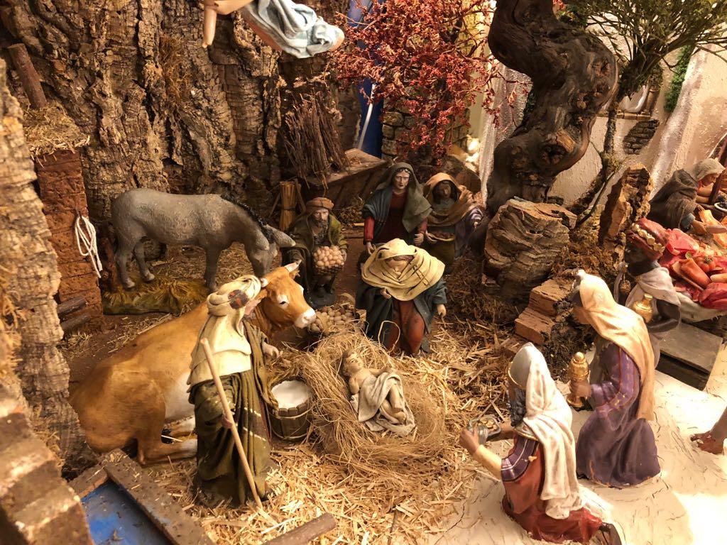 ¡A Belén pastores!