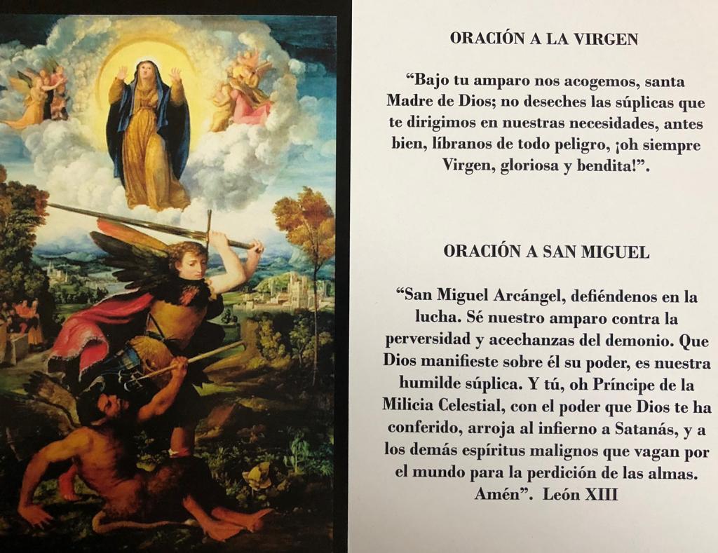 Oracion De Matrimonio Catolico : Oración para los matrimonios en crisis para vencer el divorcio y