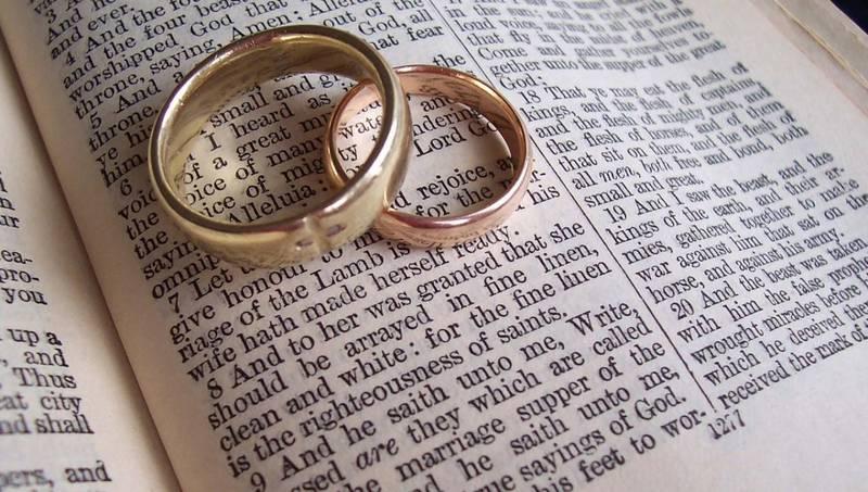 Cursillo De Preparación Para El Matrimonio Santa Eulalia De Lians