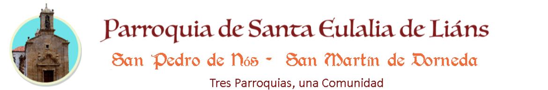 Santa Eulalia de Lians